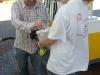 Humanitární akce Kapka 2009