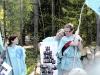 Oslavy dne sv.Jiří 2010, Králova přízeň