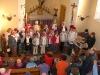 Betlémské světlo 2011
