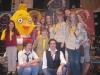 Pomozte dětem - Kuře 2011 - jsme v České televizi