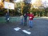 Krajské sportovní klání skautů a skautek 2011