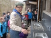 Otevření nové kuchyně 2012