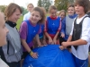 Skautské sportovní klání 2012