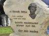 Odhalení památníku Čestmíru Šikolovi 2014