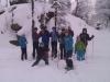 Zimní tábor Tetřevky 2015