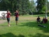 100 let skautingu v Turnově - park