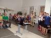 100 let - výstavy - Jamboree - radnice - vernisáž