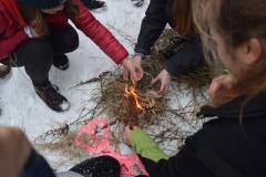 Rádcovský kurz Malý Strom 2018, 1.víkend