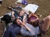 Tábor 2015 - Panoženky a 4.chlapecký