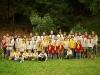 Tábor 2.chlapeckého oddílu: Tábor velké vody