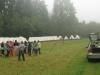 Tábor 1.dívčího oddílu a Paviánů 2012