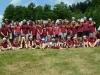Tábory 2014 - tábor 3. dívčího oddílu - Lovci mamutů