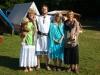 Tábor rodičů a dětí 2014