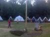 Tábory 2015 - Farská
