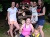 Tábor 2015 - Chobotnice