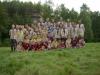 Tábor 2016 - 2.chlapecký oddíl